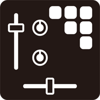 pic2osc Icon
